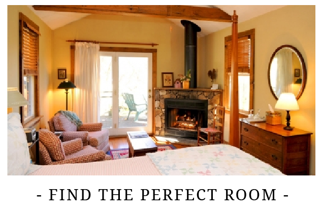 Asheville Bed and Breakfast