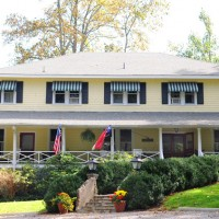 Front or Orchard Inn