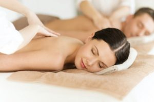 Couples Massage at the Orchard Inn