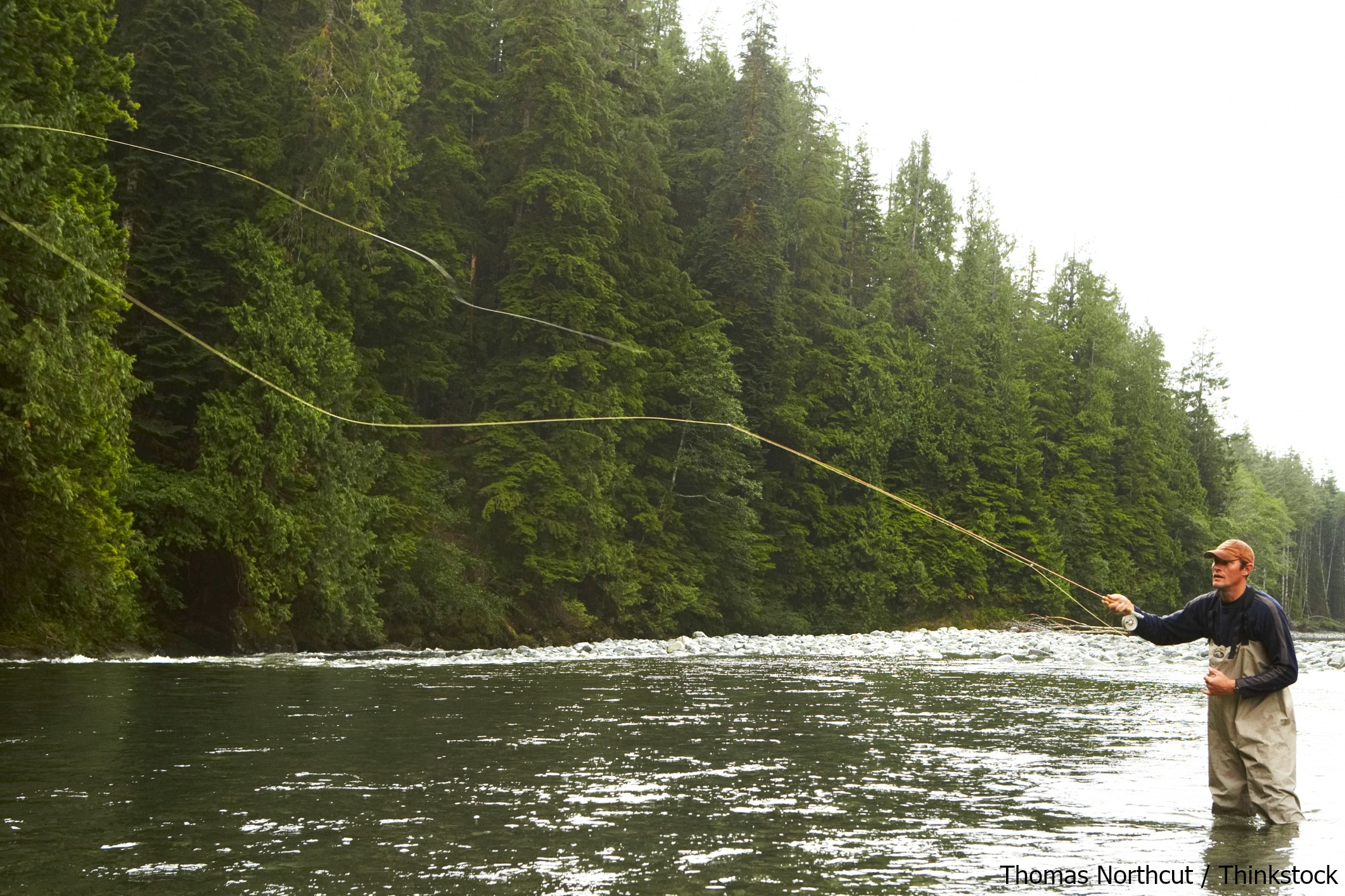 Everything you need to know about green river fishing for Green river fishing